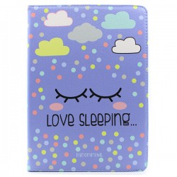 Funda iPad Sleep