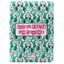 Funda Gallega iPad