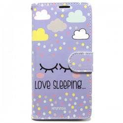 Funda tapa Sleep Xiaomi Redmi 4A