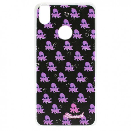 Funda Pulpo BQ X