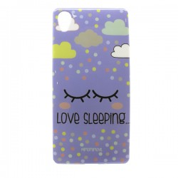 Funda Sleep Xperia X