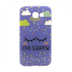 Funda Sleep Galaxy A5-2017