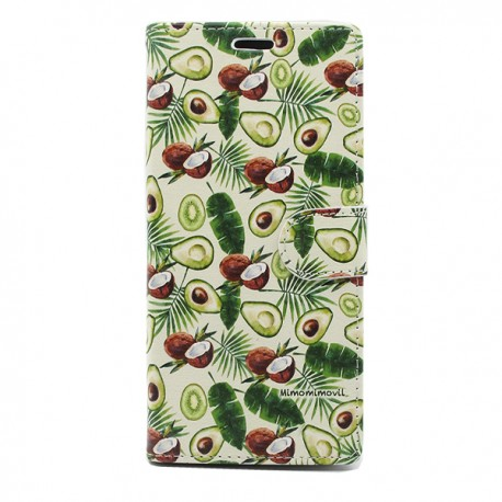 Funda tapa Tropical Redmi Note 5A Prime