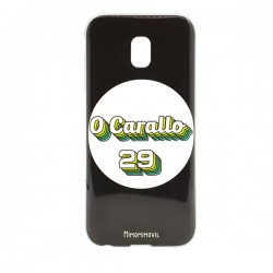 Funda O Carallo29 Galaxy J3 2017