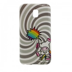 Funda Unicornio Galaxy J3 2017