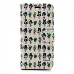 Funda Plantas iPhone X