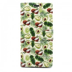 Funda tapa Tropical Xperia L1