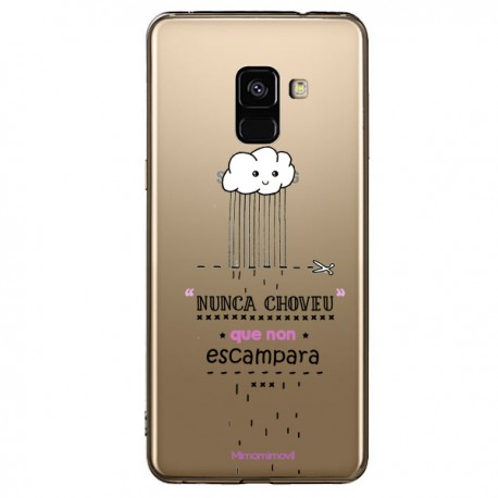 Funda Choiva Galaxy A8-2018