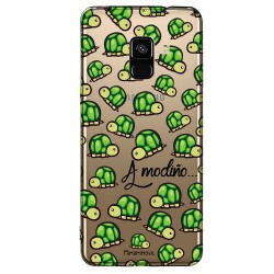 Funda A Modiño Galaxy A8-2018