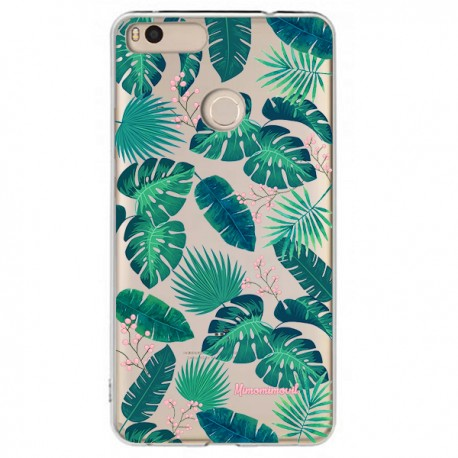 Funda Tropical Mi Max 2