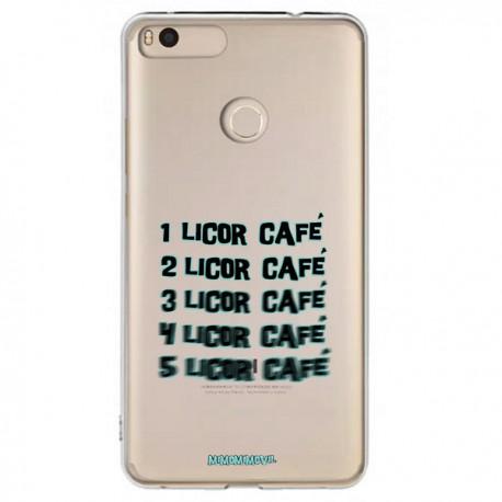 Funda Licor Café Mi Max 2