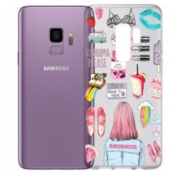 Funda Collage Galaxy S9 Plus