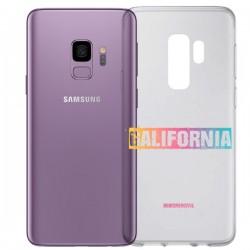 Funda Galifornia Galaxy S9 Plus