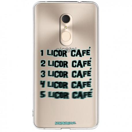 Funda Licor Café U5 3G