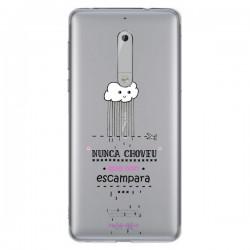 Funda Choveu Nokia 3