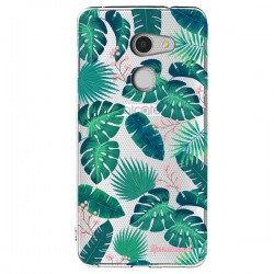 Funda Tropical Alcatel A3