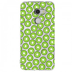 Funda Kiwis Alcatel A3