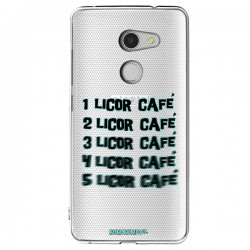 Funda Licor Café Alcatel A3