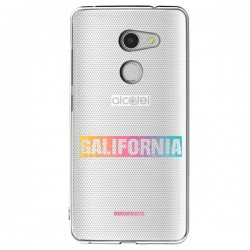 Funda Galifornia Alcatel A3