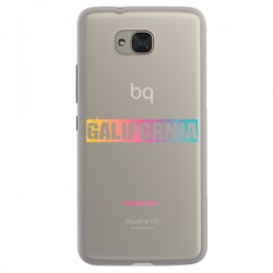 Funda Galifornia BQ U2