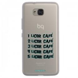 Funda Licor Café BQ U2