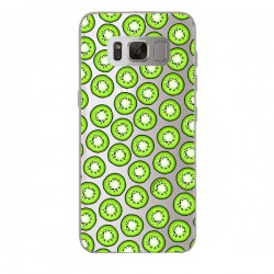 Funda Kiwis Galaxy S8