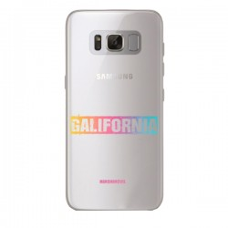 Funda Galifornia Galaxy S8