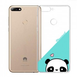 Funda Panda Y6-2018