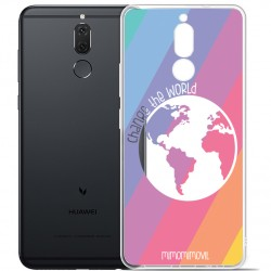 Funda World Huawei Mate 10 Lite