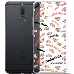 Funda Cocho Celta Huawei Mate 10 Lite