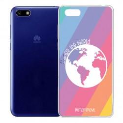 Funda World Huawei Y5 2018