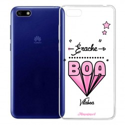Funda Érache Boa Huawei Y5-2018