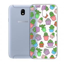 Funda Cactus Samsung J7 2017