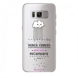 Funda Choveu Galaxy S8 Plus