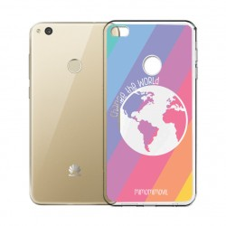 Funda World P8 Lite 2017