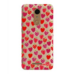 Funda Fresa Wiko View