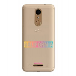 Funda Galifornia wiko View