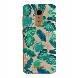 Funda Tropical Wiko View