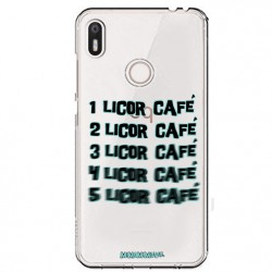 Funda Licor Café BQ X / X Pro