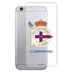 Funda Escudo RC Deportivo