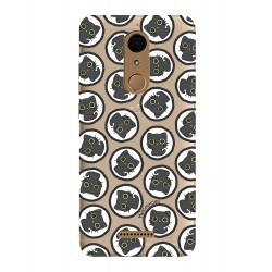 Funda Gato Wiko View