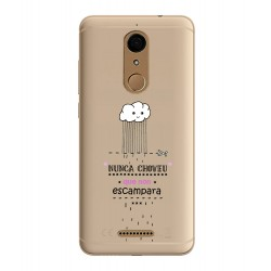 Funda Choiva Wiko view
