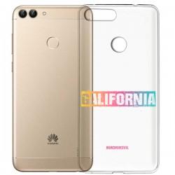 Funda Galifornia Huawei P20