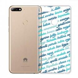 Funda Galicia Huawei Y7-2018