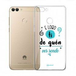 Funda De quén ves sendo Huawei