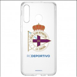 Funda Huawei RC Deportivo de La Coruña